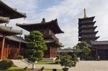 上海最唐风寺庙