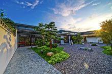 云南旅游普洱住在屋顶的酒店