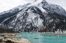 走进西藏之滇藏线翻越横断山脉