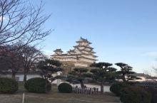 日本姬路城