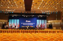 我在博鳌亚洲论坛永久会址