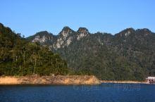 井冈湖是井冈山旅游的点睛之处。