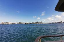 不一样的悉尼