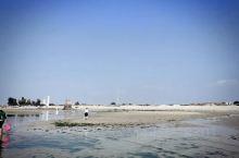 漂亮美丽的海边