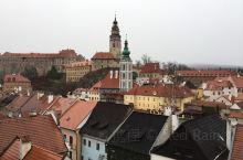 捷克的迷人小镇-克鲁姆洛夫