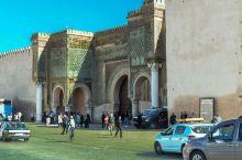 梅克内斯及古城遗址