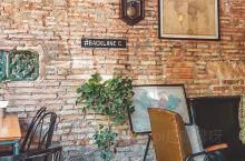 咖啡日记 马六甲Local工业风cafe