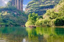 武夷山 山水之画 超治愈森林氧吧