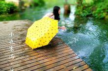 桂林·小九寨沟丨向往的小桥流水人家