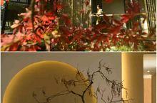 武夷山民宿,像住进了茶道艺术馆