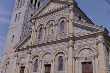 探索多伦多市最古老的意大利式风格天主教堂