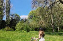 德累大花园:出逃公主的野餐计划!