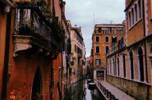威尼斯和意式冰淇淋
