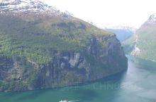 挪威四大峡湾丨峡湾是挪威最有代表性的景点