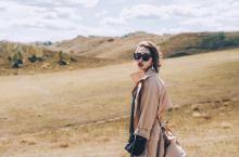 行走在热爱里——乌兰布统大草原之行