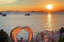 看日出 吃海鲜 吹海风 拍美照