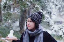 雪后颐和园·行走在墨色山水间