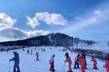 冬日限定丨心心念念的滑雪之旅