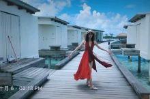 马尔代夫跳岛游——逃离马富士,来康杜玛岛