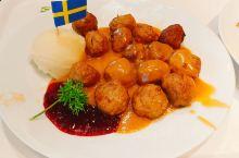 瑞典小肉圆 经典了