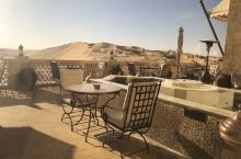 迪拜沙漠酒店