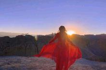 古格王朝日出穿越千年的神话