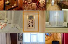 中山酒店丨风格多样的酒店