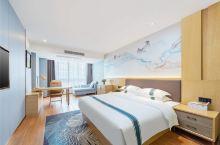 柳南万达一个有温度的酒店