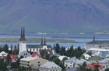 冰与火的国度:冰岛
