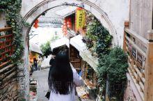 宁波·象山小众渔港古城,依山临海