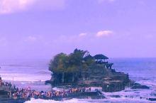 与世无争的巴厘岛