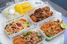 吉隆坡 超便宜 好吃 正宗 泰国