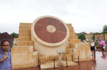 简塔曼塔天文台-世界文化遗产