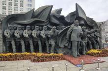 中国人民热爱和平