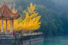 帽子峰旅游景区