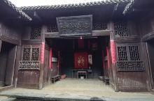 灵川长岗岭村至今尚保留清朝早期建筑的陈家