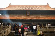 孔府/孔庙/孔林~ 简称三孔~ 非常有文化底蕴的景区~各景区之间有巴士互达很方便~
