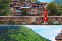 川西小众游之西索民居•旅途中的别致风景