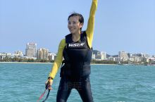 超炫酷动力冲浪板,你值得一试!