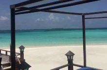 马尔代夫的海美轮美奂
