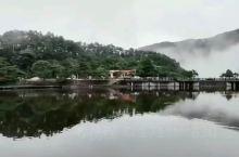 庐山-如琴湖