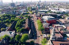最美校园|让你目睹超美的曼彻斯特大学