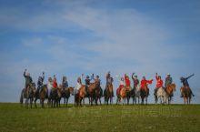 7月暑期呼伦贝尔旅行 草原骑马体验指南