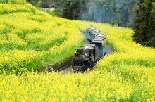 乐山犍为--嘉阳小火车