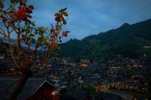 贵州西江千户苗寨|千与千寻的童话世界