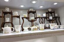 淄博陶瓷很漂亮