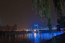 美丽的古田桥