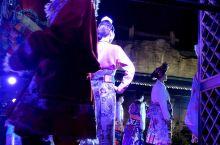 羌族锅庄舞前奏
