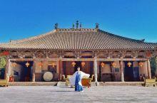 千年稷王庙,梁思成曾想寻访到的古迹