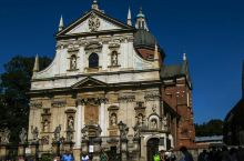 克拉科夫圣玛利亚教堂